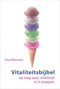 Vitaliteitsbijbel, door Paul Wormer